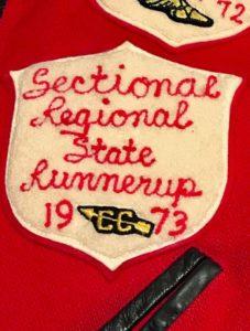 State Runnerup