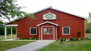 Portage Community Historical Society
