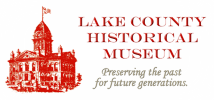 Lake County Historical Museum