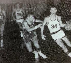 Langendorfer vs Knox PHS 1971 Legend