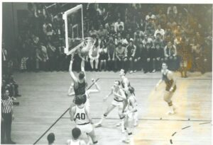 PHS 1971 Legend
