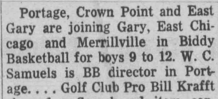 VM November 11, 1960