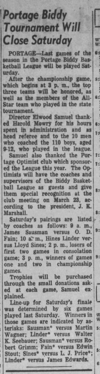 VM March 17, 1961