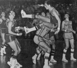 PHS 1971 Legend vs Morgan Township