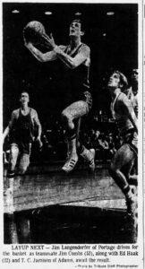 SB Tribune March 7, 1971