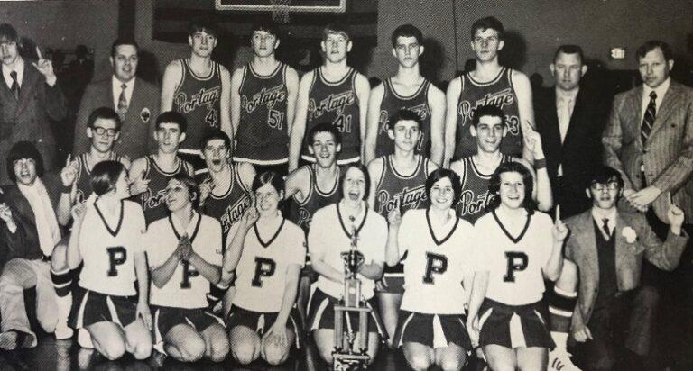 1972 PHS Legend