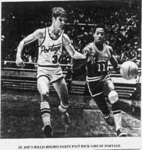 SB Tribune 3/4/72