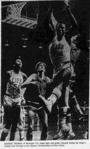 SB Tribune 3/5/72