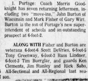 Hammond Times 11/17/72