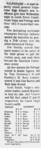 SB Tribune 11/24/72