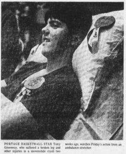 SB Tribune 3/3/73