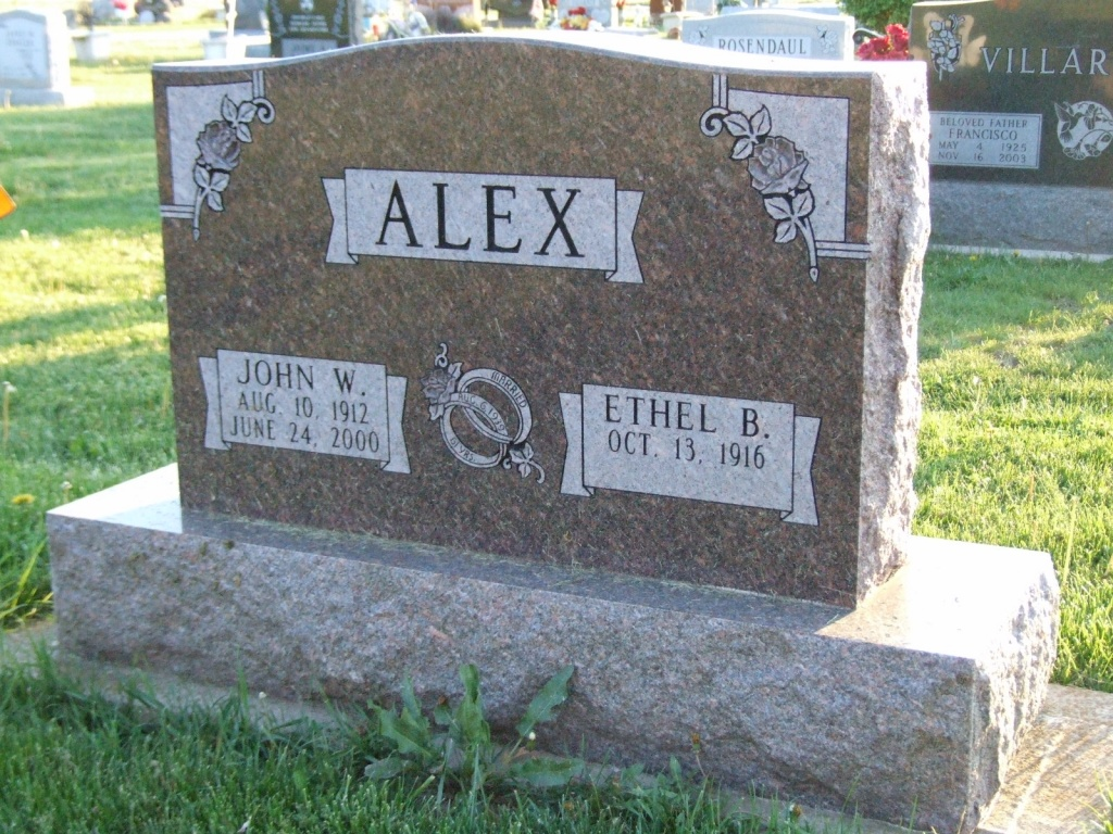ALEX John & Ethel.JPG