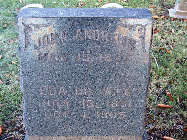 ANDREWS John dob 1846 & his wife Eda dod 1905 0918 .JPG