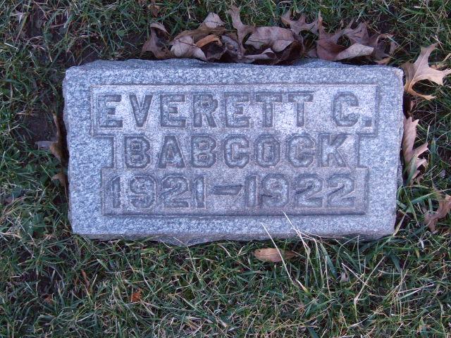 BABCOCK Everettt C. dod 1922 0934 .JPG
