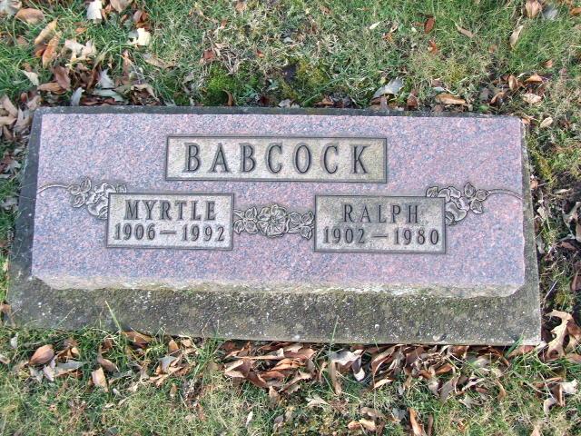 BABCOCK MYRTLE DOD 1992 & RALPH DOD 1980 S15.JPG