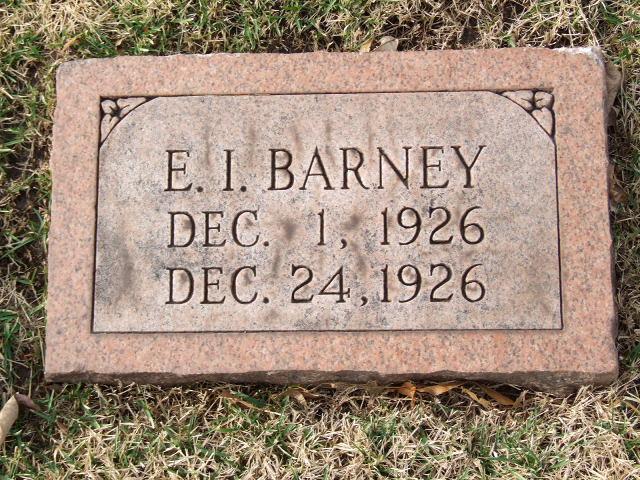 BARNEY E.I. DOD 1926 DSCF1006 .JPG