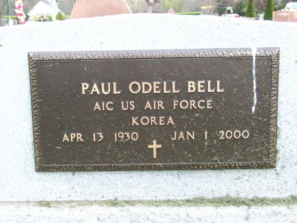 BELL Paul Odell US AIR FORCE.JPG