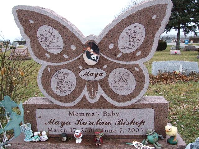BISHOP Maya Karoline dod 2003 DSCF1941.JPG