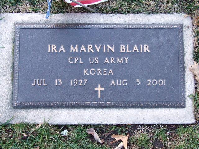 BLAIR Ira Marvin dod 2001 0937 .JPG