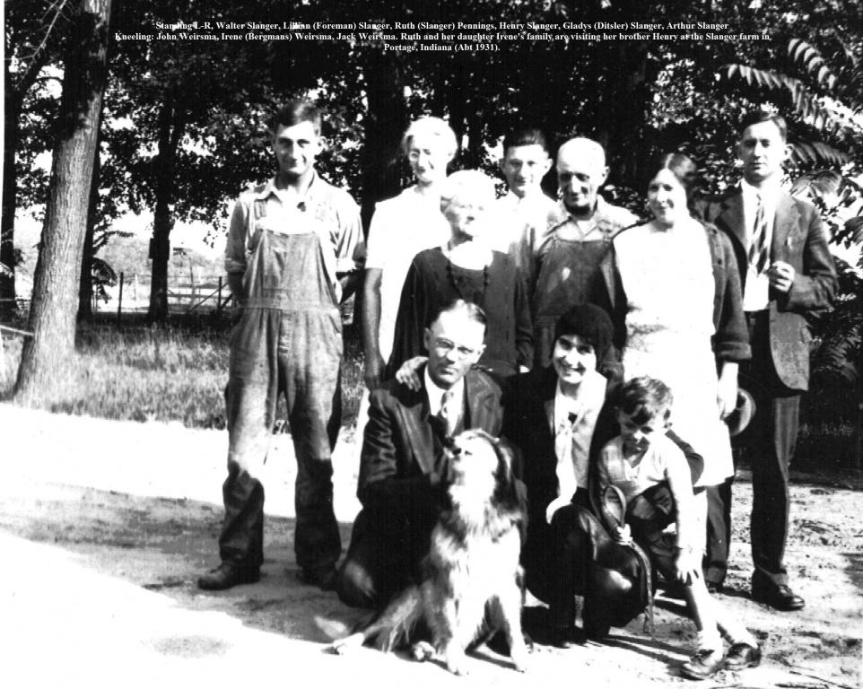 Slanger Weirsma 1931.jpg
