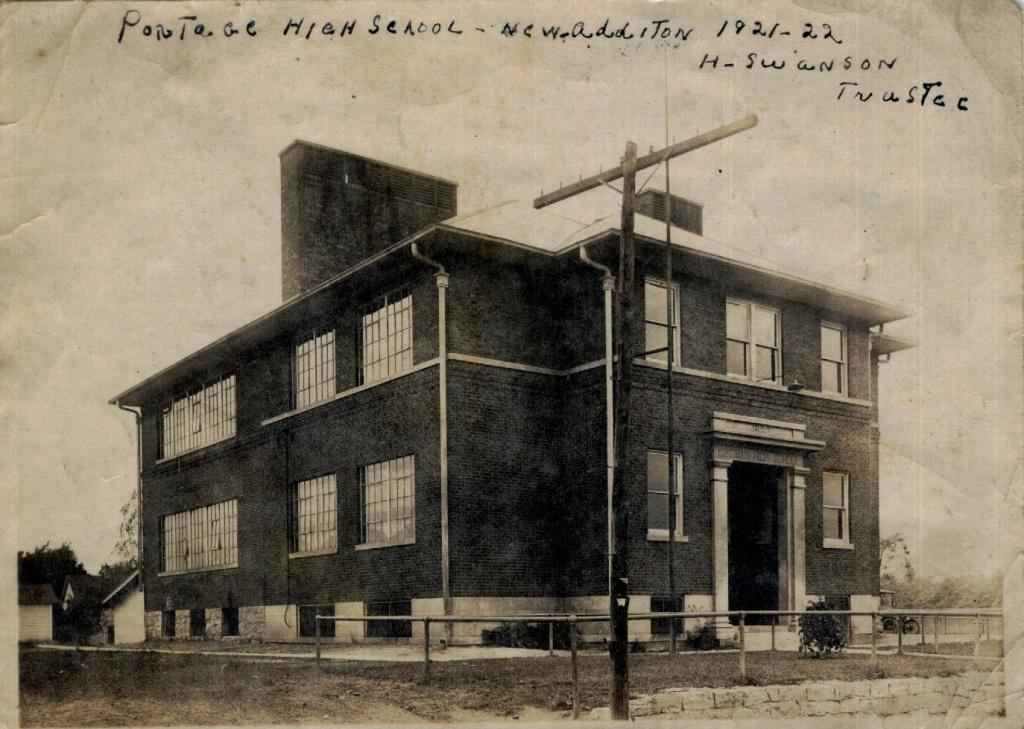 Portage Twp. High School 1921-22_0.jpg