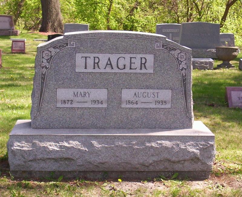 Traeger august Mary.jpg