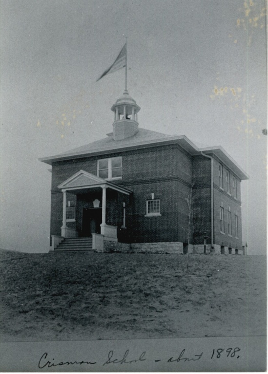 Crisman school 1898.jpg
