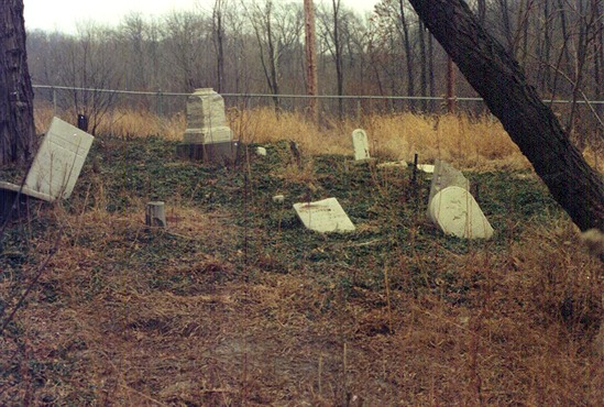 James Cemetery.jpg