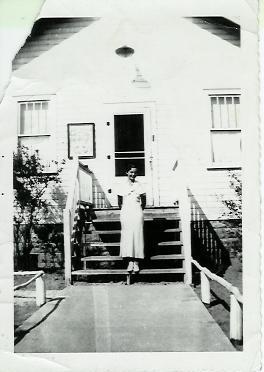 Sunday School 1933.JPG