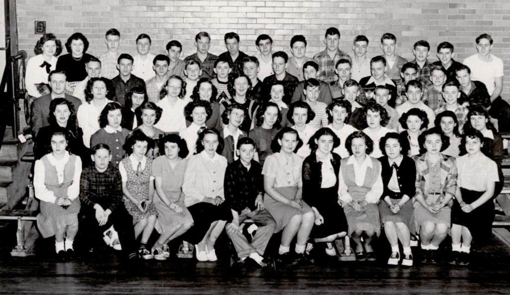 1948 Yearbook-Freshmen.jpg