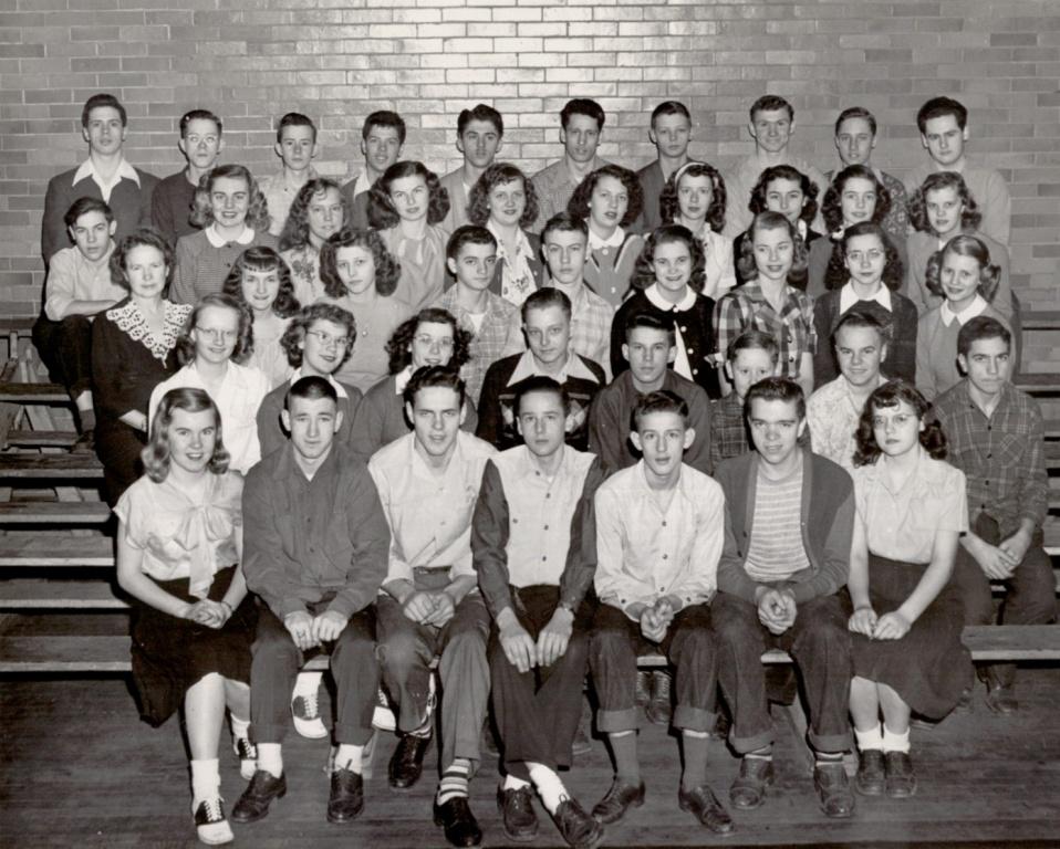 1948 Yearbook-Latin Club.jpg
