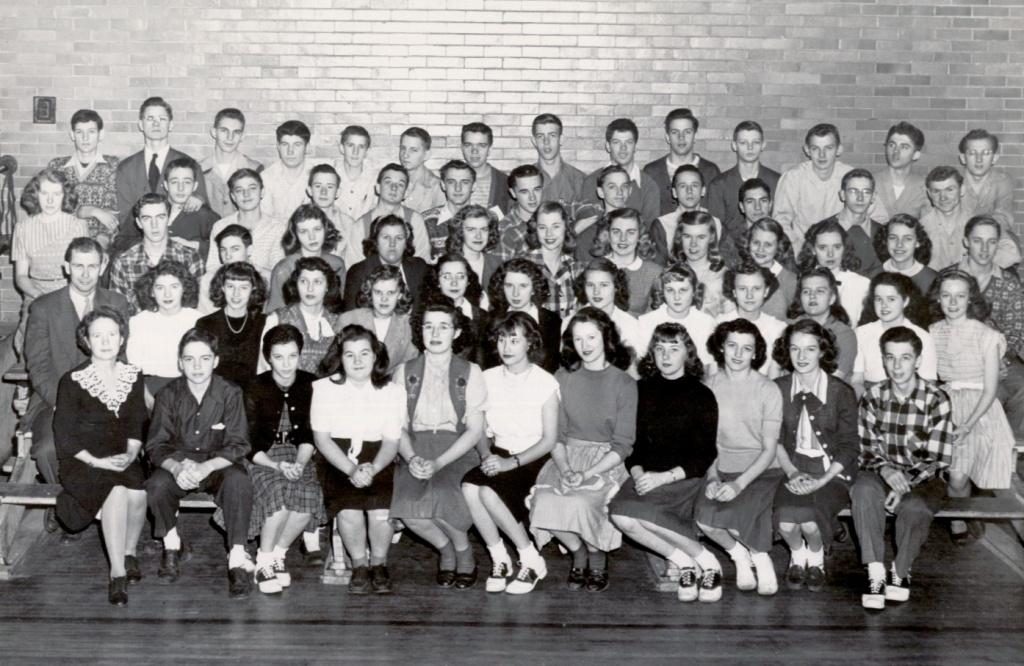 1948 Yearbook-Sophmores.jpg