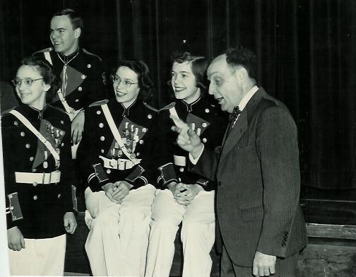 Myers George Band.JPG