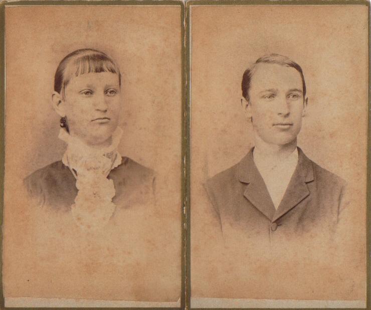 Vinton Blake's kids joesph and Carrie.jpg