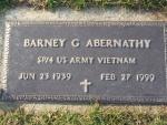 ABERNATHY Barney G. 1781.JPG