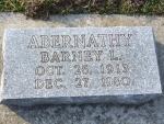 ABERNATHY Barney L. 1738.JPG
