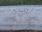 ACKLEY Thamar dod 1932 & Sadie dod 1951 0973 .JPG