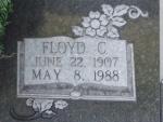 ALEXANDER Floyd C. dod 1988 DSCF1971.JPG
