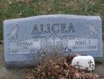 ALICEA Esteban dod 1987 & Doris E. dod 2004 DSCF1998.JPG