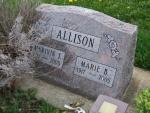 ALLISON Marie & Marivin.JPG