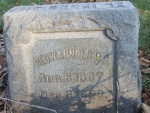 ARNOLD W.M.D. brother dod 1893 front S8 0396 .JPG