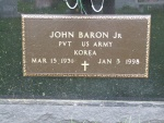 BARON John US ARMY.JPG