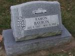 BAYRON Ramon dod 1990 DSCF2038.JPG