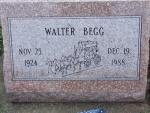 BEGG Walter dod 1988 DSCF2293.JPG