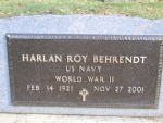 BEHRENDT Harlan Roy dod 2001.JPG