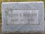 BENANTE Ellyn L. dod 1980 DSCF1892.JPG