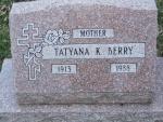 BERRY Tatyana K. dod 1988 DSCF2129.JPG