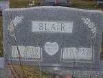 BLAIR Leslie Bender dod 1985 & Enda GROBERG DSCF2039.JPG
