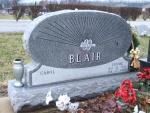 BLAIR Lonnie dod 1999 & Carol DSCF2111.JPG