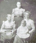 Martha J Warman Hommes daughters May & Mary.JPG